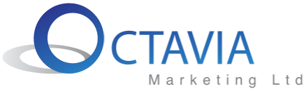 Octavia Marketing Ltd Logo